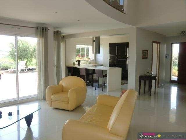 Deluxe sale house / villa Montgiscard secteur § 581000€ - Picture 7