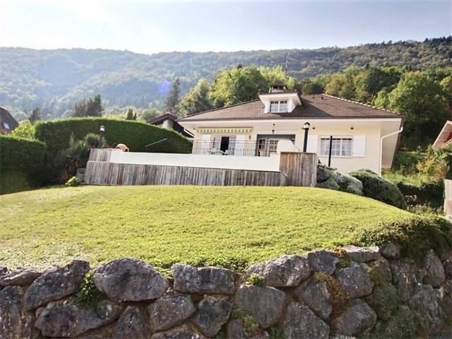 Rental house / villa Sevrier 2826€ CC - Picture 1