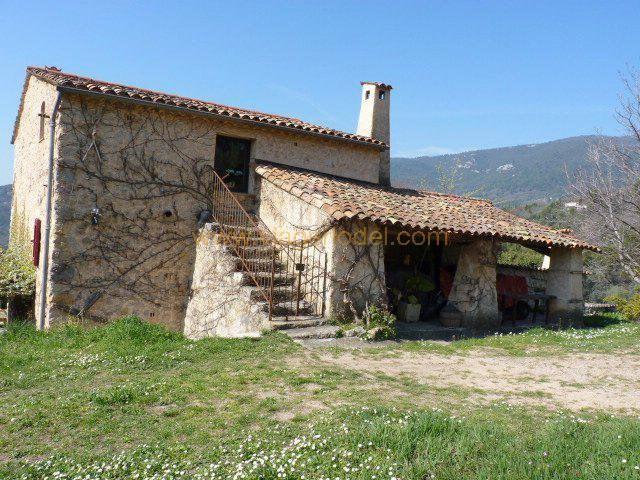 Revenda residencial de prestígio casa Fayence 1155000€ - Fotografia 8