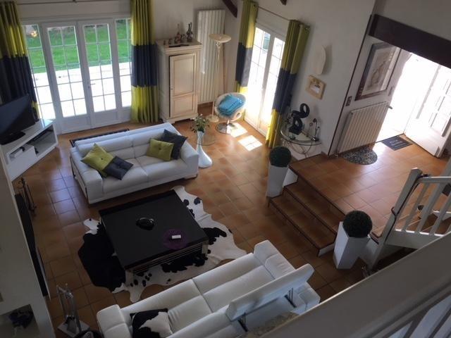 Vente maison / villa Valencin 462800€ - Photo 7