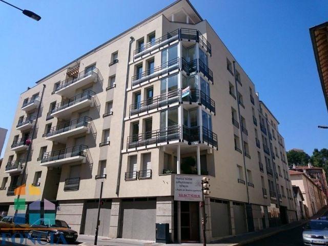 Trefilerie 3 pièces 74,73 m²