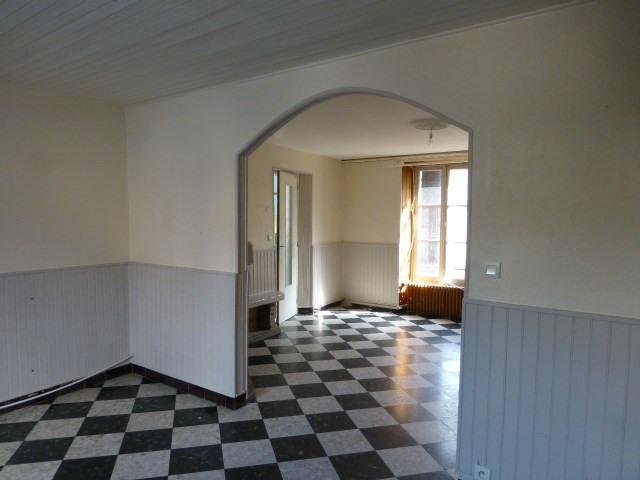 Location maison / villa Bennecourt 900€ CC - Photo 4