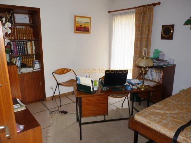 Vendita nell' vitalizio di vita casa Pignans 70000€ - Fotografia 12