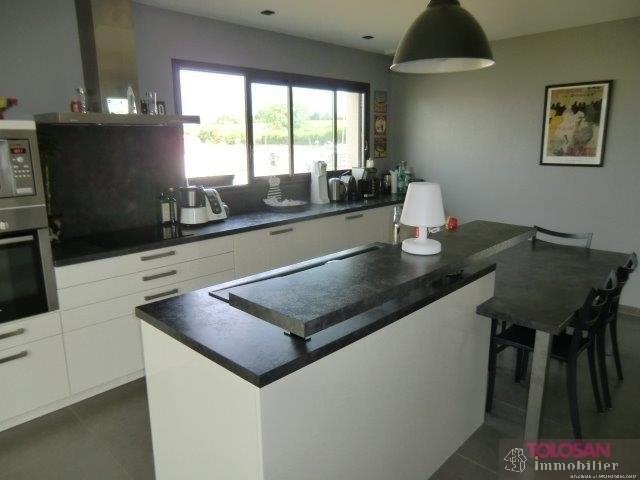 Vente de prestige maison / villa Montgiscard coteaux § 479000€ - Photo 9