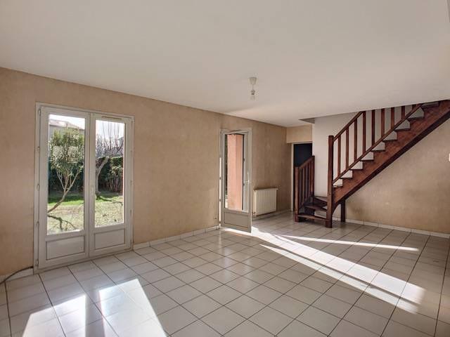 Sale house / villa Avignon 203300€ - Picture 1