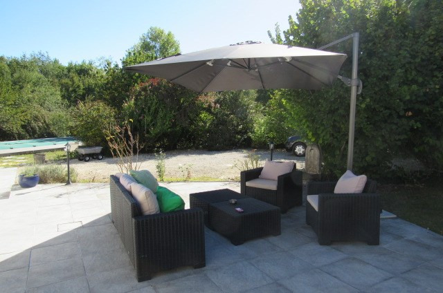 Vente maison / villa Archingeay 295 400€ - Photo 2