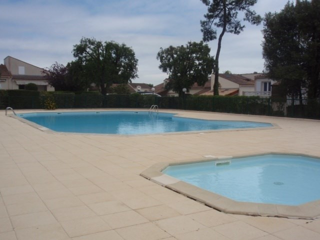 Location vacances maison / villa Saint palais sur mer 520€ - Photo 4