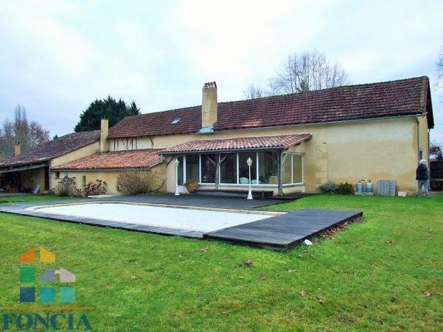 Verkauf haus Saint-germain-et-mons 449000€ - Fotografie 2