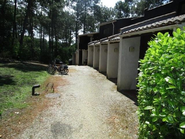 Location vacances maison / villa Lacanau-ocean 316€ - Photo 9