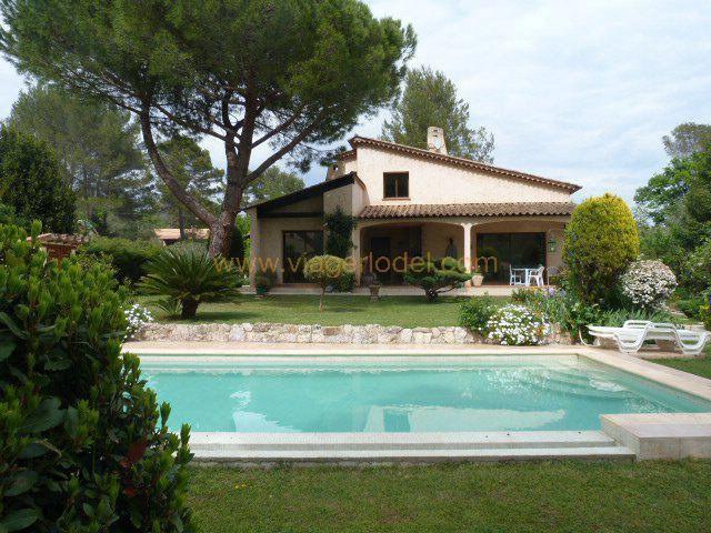 Viager maison / villa Roquefort-les-pins 360000€ - Photo 2