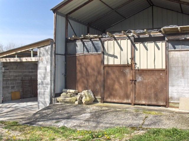 Vente maison / villa Varaize 101600€ - Photo 4