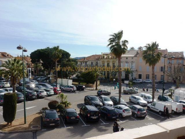 Life annuity apartment Sainte-maxime 69 900€ - Picture 6