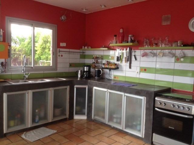 Rental house / villa St benoit 1000€ CC - Picture 2