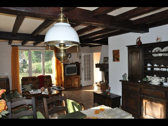 Revenda casa Montagny 400000€ - Fotografia 7