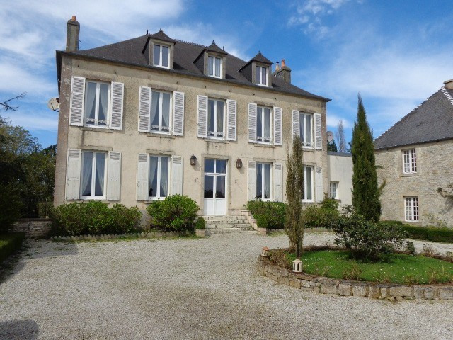 Vente maison / villa Ste mere eglise 550000€ - Photo 15