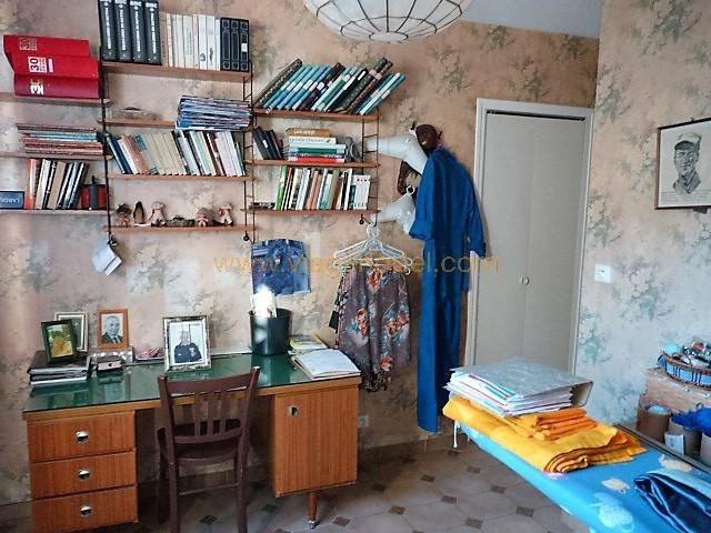 Vendita nell' vitalizio di vita casa Toulon 440000€ - Fotografia 10