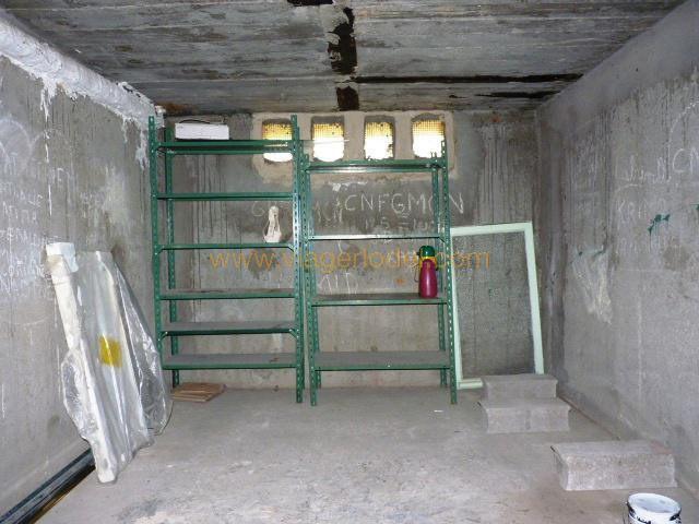 Lijfrente  appartement Fréjus 62000€ - Foto 7