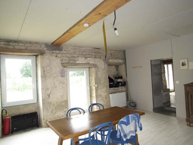 Sale house / villa Aulnay 99500€ - Picture 4