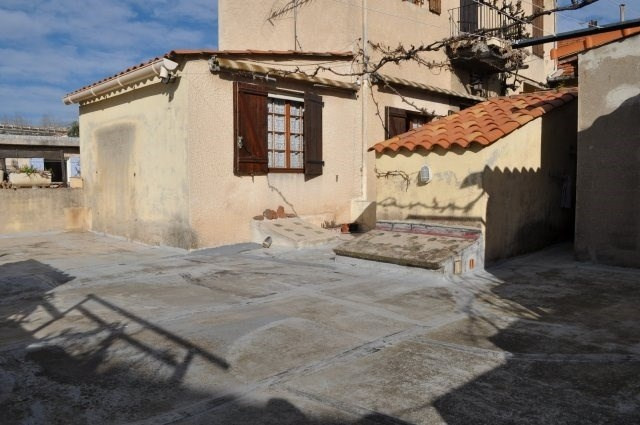 Sale house / villa Marseille 16ème 191 000€ - Picture 1