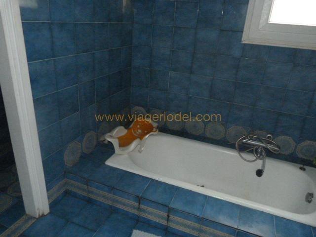 Life annuity house / villa Roquefort-les-pins 580000€ - Picture 6