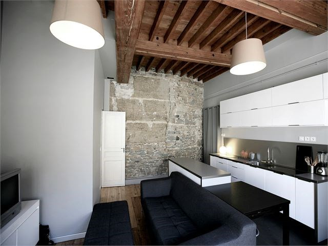 Affitto appartamento Lyon 4ème 1000€ CC - Fotografia 6