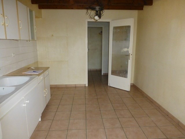 Rental house / villa Saint-hilaire-de-villefranche 550€ CC - Picture 3