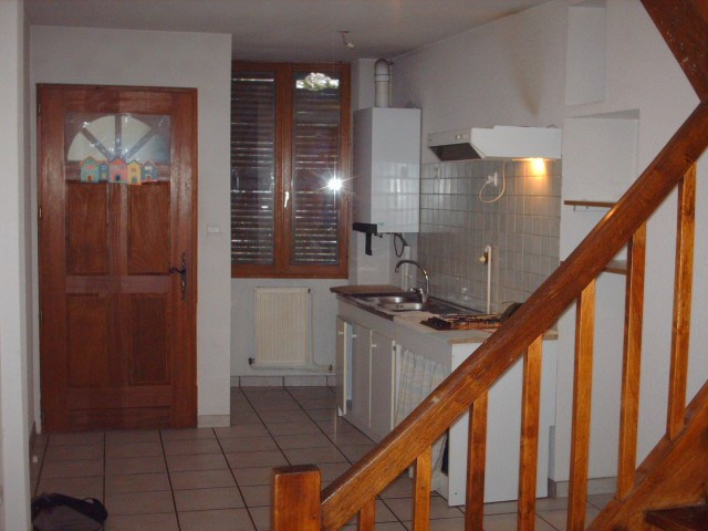 Location appartement Vizille 655€ CC - Photo 1