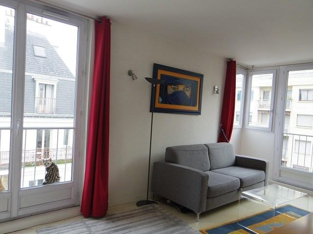 Venta  apartamento Paris 11ème 480000€ - Fotografía 1