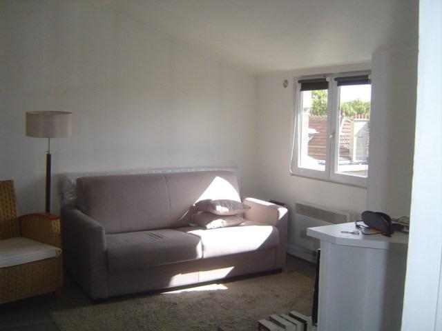 Vente appartement Villemomble 93000€ - Photo 1