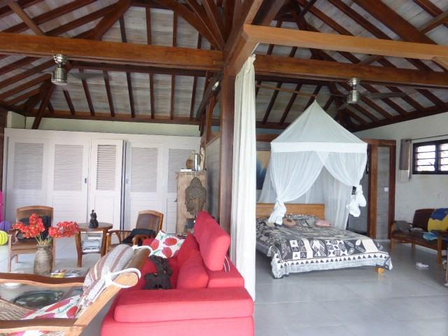 Deluxe sale house / villa Trois ilets 698000€ - Picture 5