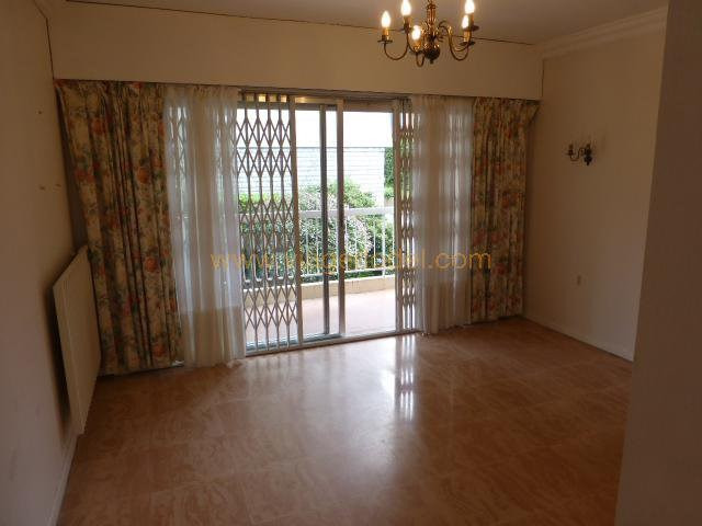 Viager appartement Cannes 120 000€ - Photo 2