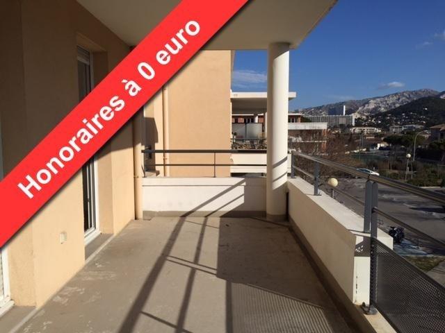 Location appartement Marseille 9ème 1093,65€cc - Photo 1