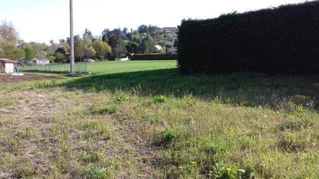Revenda terreno Saint-bonnet-les-oules 157000€ - Fotografia 3