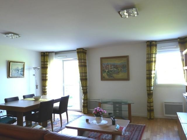 Sale apartment Verneuil sur seine 360000€ - Picture 6