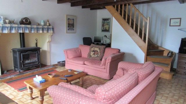 Vente maison / villa Paillé 135900€ - Photo 5