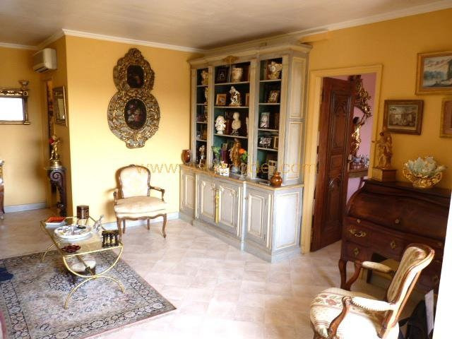 Life annuity apartment Saint-tropez 130 000€ - Picture 5