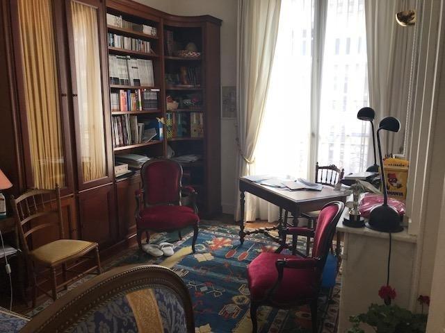 Vente de prestige appartement Paris 16ème 1800000€ - Photo 5