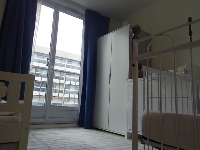 Sale apartment Paris 11ème 480000€ - Picture 3