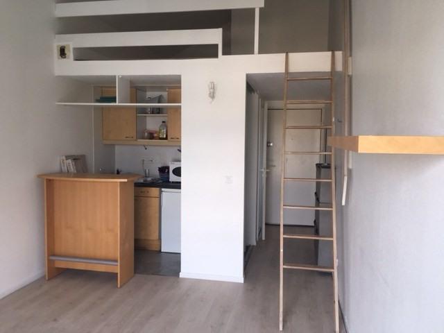 Vente appartement Illkirch-graffenstaden 83250€ - Photo 1