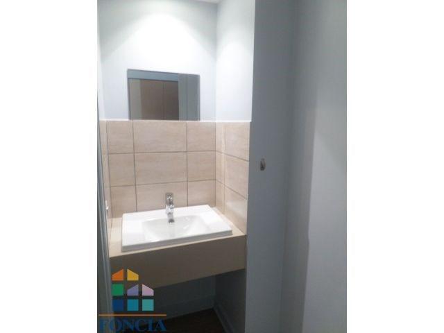 Vente appartement Bourg-en-bresse 295000€ - Photo 15