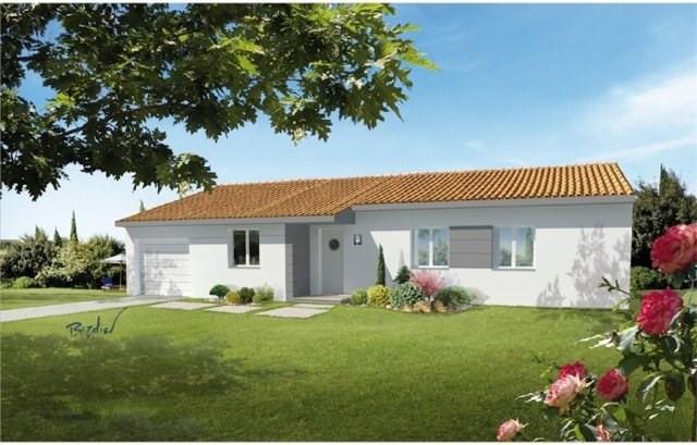 Vente maison / villa Cornebarrieu 249000€ - Photo 2