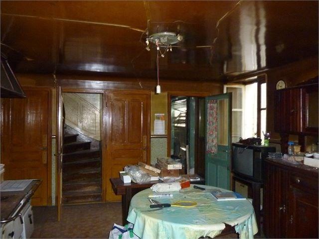 Sale house / villa Favieres 120000€ - Picture 5