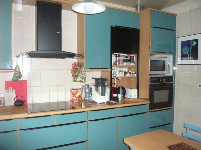 Vente appartement Etiolles 437000€ - Photo 4
