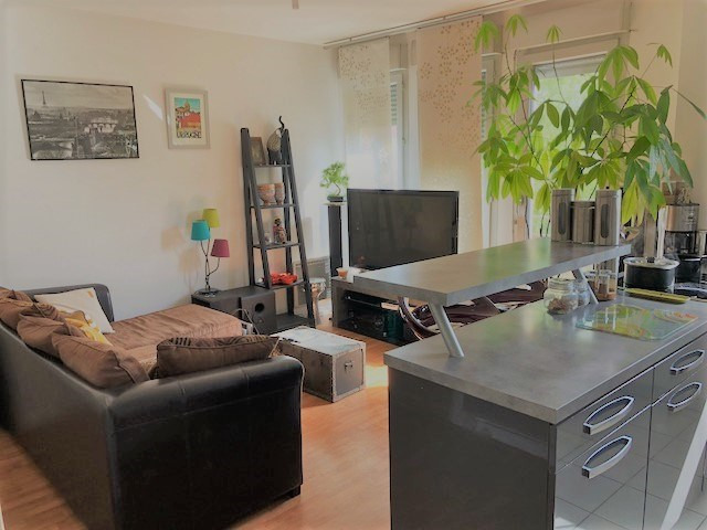 Rental apartment Montigny-lès-cormeilles 843€ CC - Picture 3