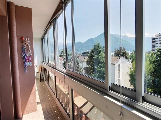 Vente appartement Annecy 255000€ - Photo 5