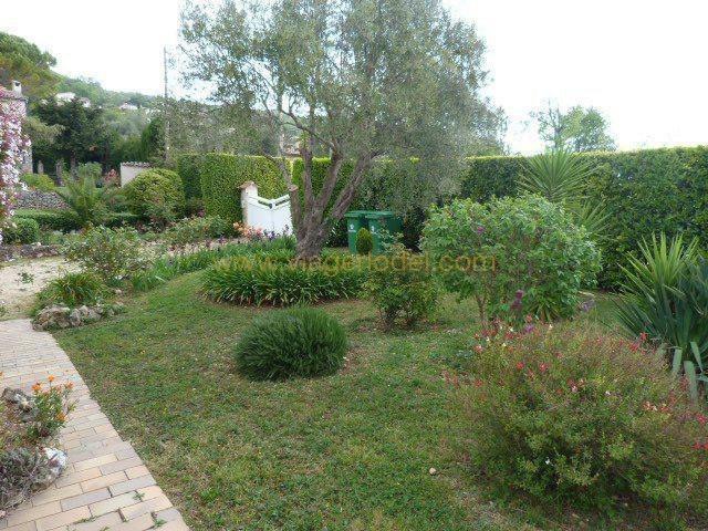 Viager maison / villa Tourrettes-sur-loup 85000€ - Photo 8
