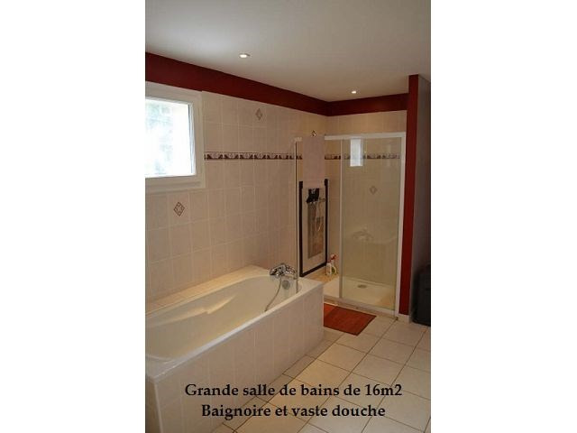 Vente maison / villa Lens lestang 166000€ - Photo 7