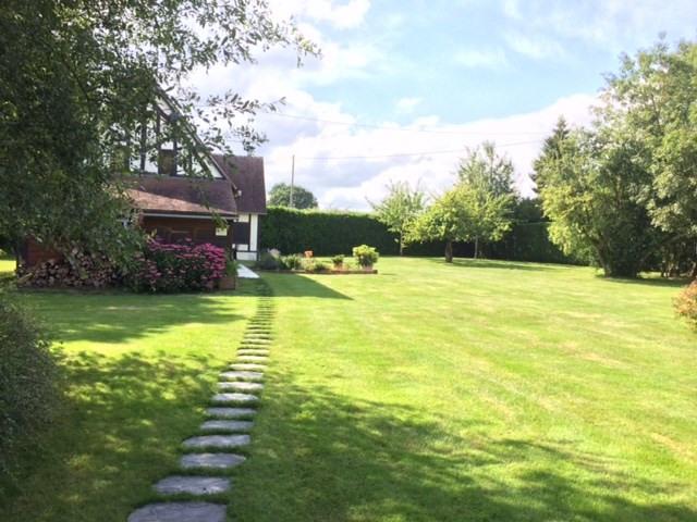Vente maison / villa Bernay 279000€ - Photo 4