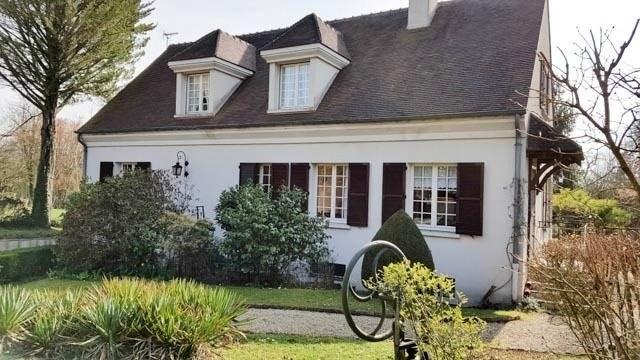 Vente maison / villa Chartrettes 466000€ - Photo 3