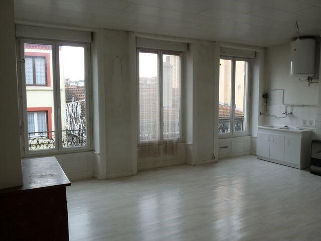 Affitto appartamento Saint-etienne 280€ CC - Fotografia 2